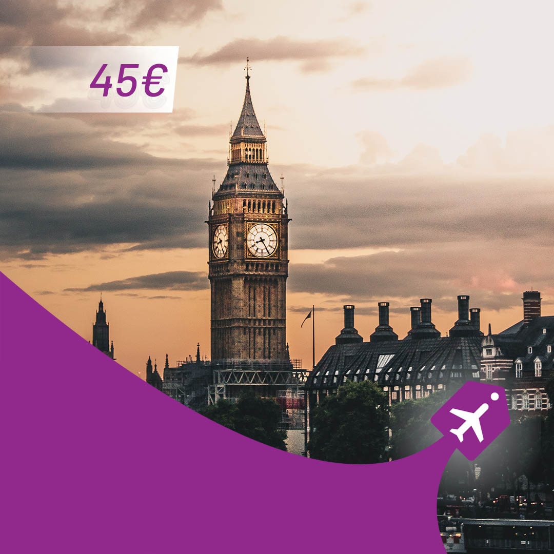 avio karte beograd london