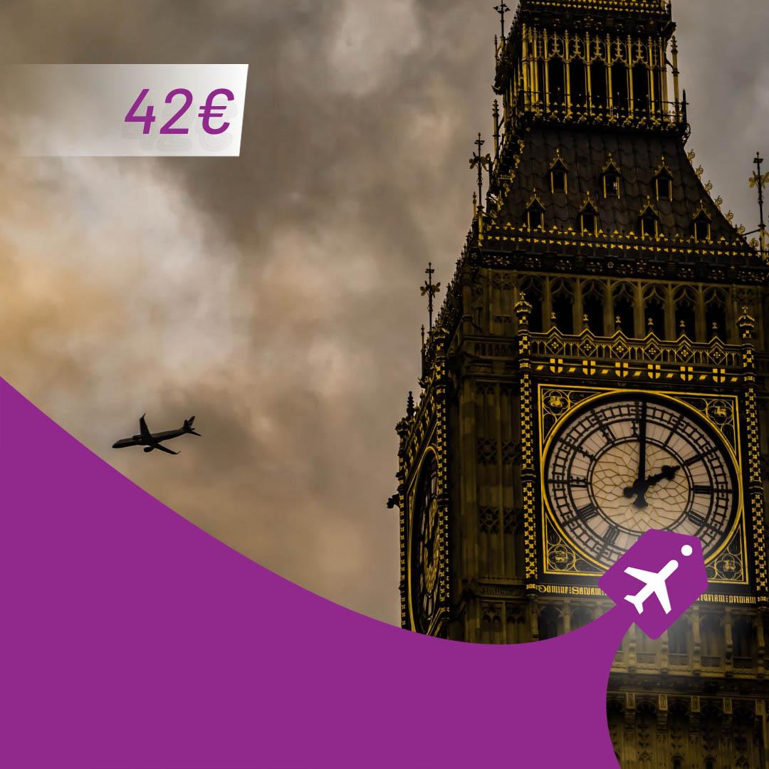 avio karte sofija london