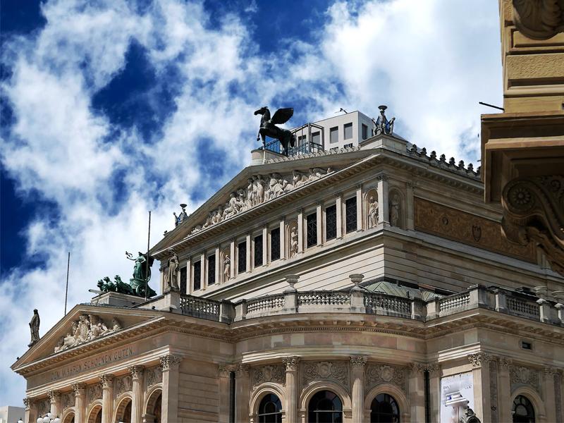 aviotag frankfurt opera