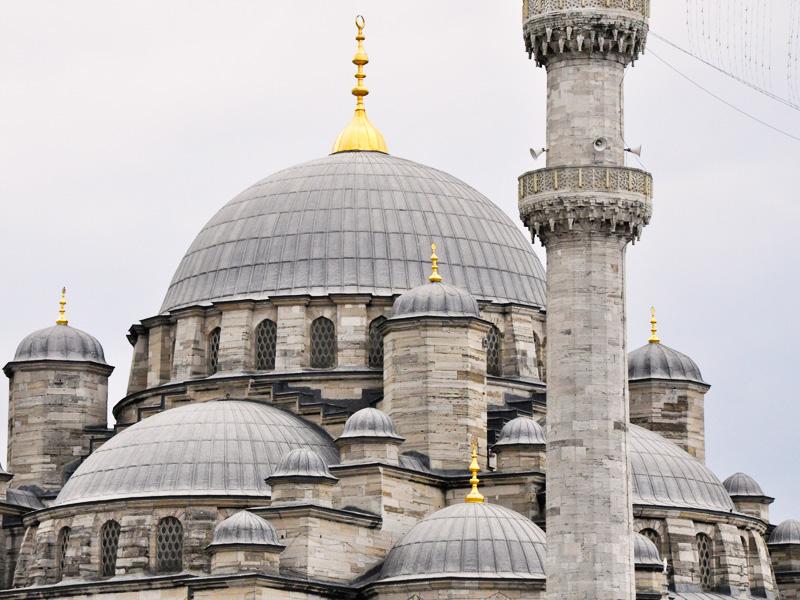 aviotag istanbul sulejmanova dzamija