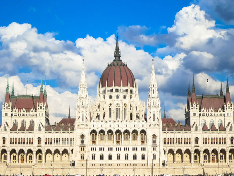 aviotag parlament budimpesta