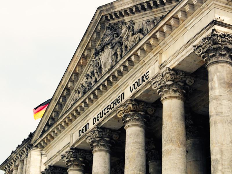 aviotag rajhstag berlin