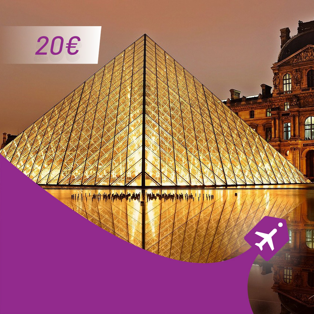 pariz avio karte let za pariz