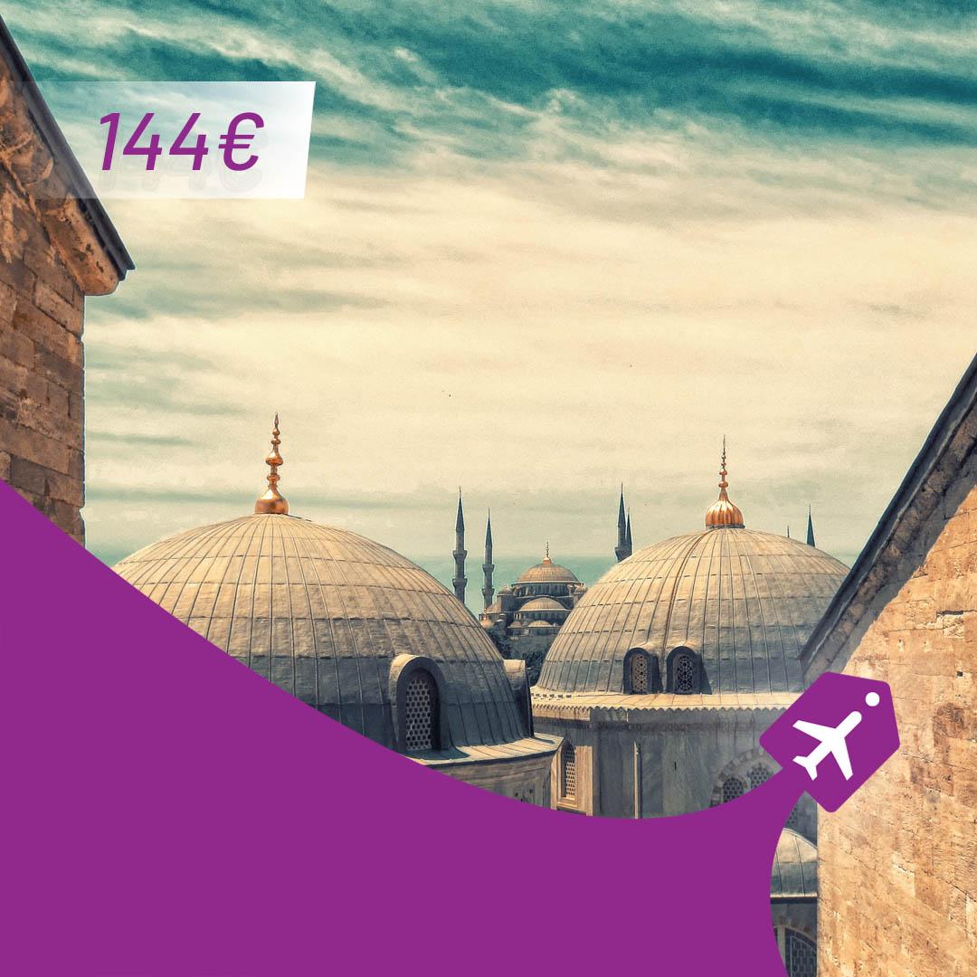 sofija istanbul avio karte