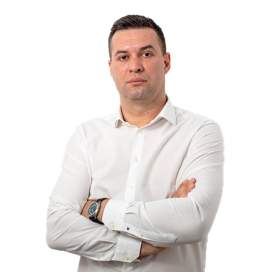 Nenad Stevanović