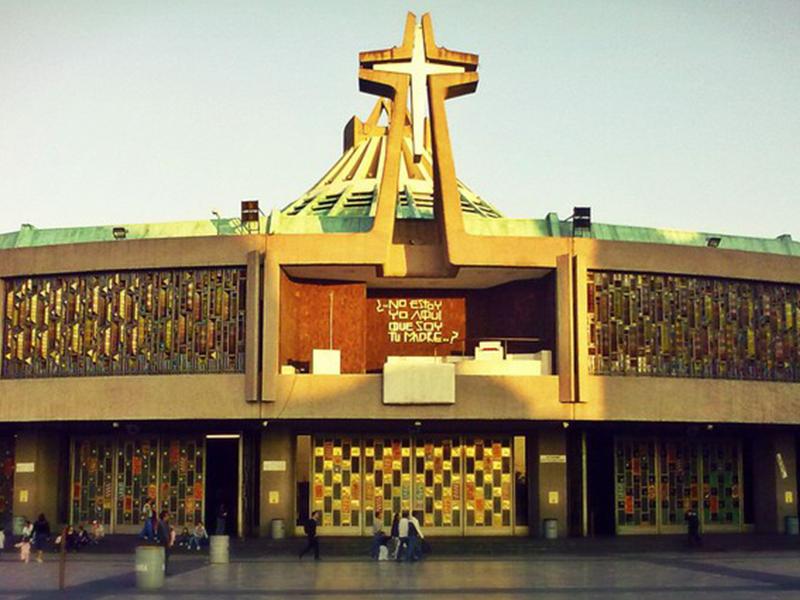 Bazilika Gospe Guadalupske