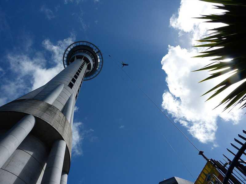Stratosphere Tower Las Vegas aviotag