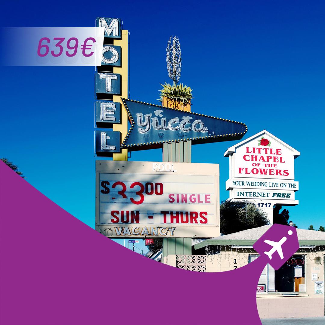 Let Beograd Las Vegas