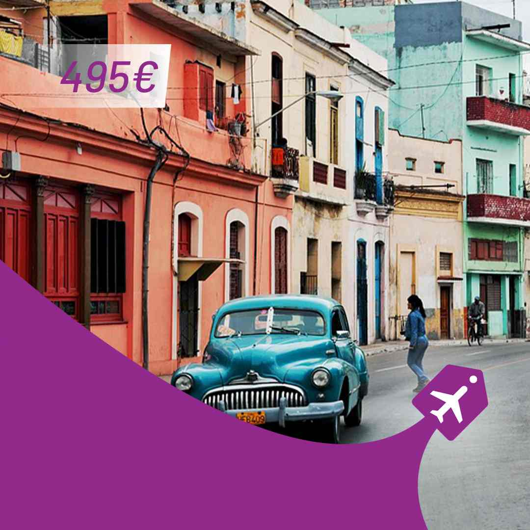 Let Budimpešta Havana