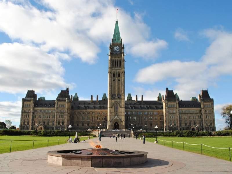 Otava parlament