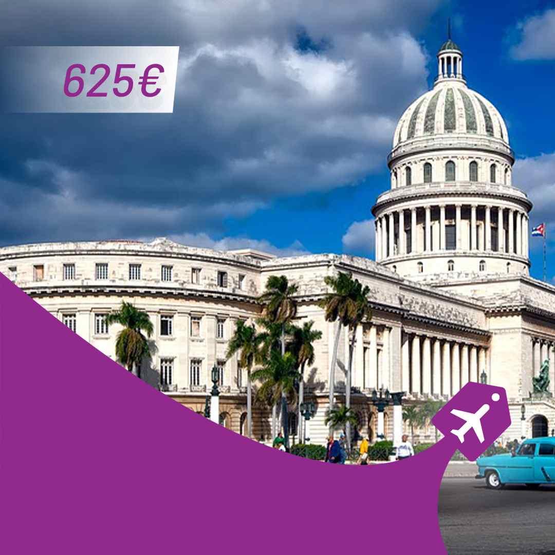 Let Beograd Havana