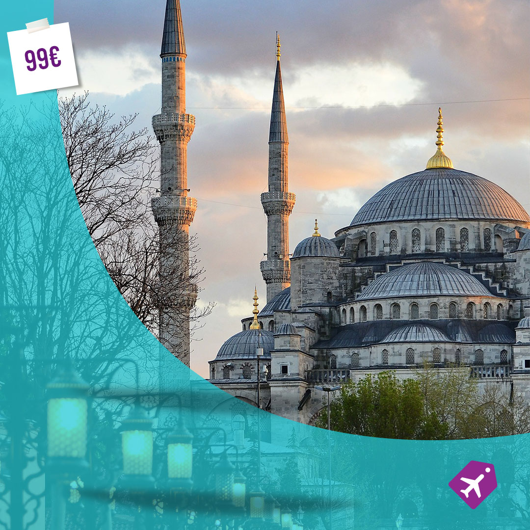 Belgrad Istanbul Flüge Flugtickets